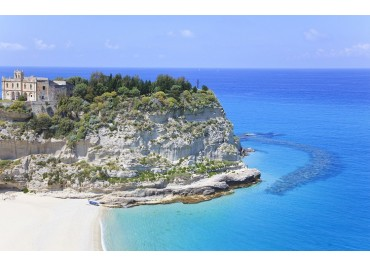Calabria, a land of traditions and ancient flavours