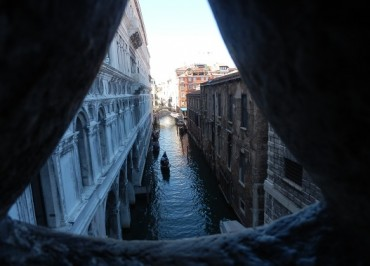 Water and Wine, Venice and the Trevigiano